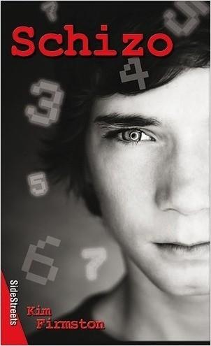 Cover: Schizo