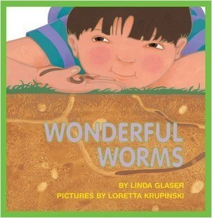 Cover: Wonderful Worms