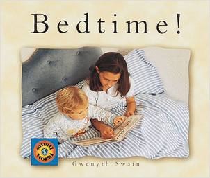 Cover: Bedtime!