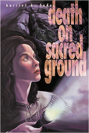 Cover: Death on Sacred Ground