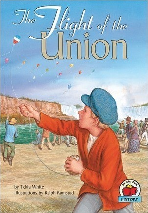 Cover: The Flight of the Union