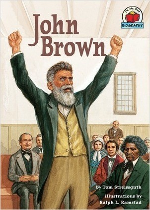 Cover: John Brown