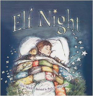 Cover: Elf Night