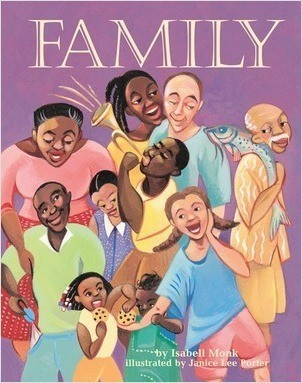 Cover: Family