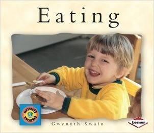 Cover: Eating