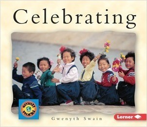 Cover: Celebrating