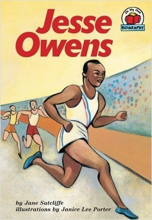 Cover: Jesse Owens