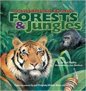 Cover: Forests & Jungles
