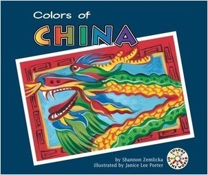 Cover: Colors of China