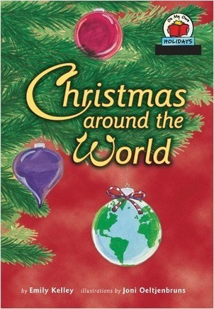 Cover: Christmas around the World, 2nd Edition