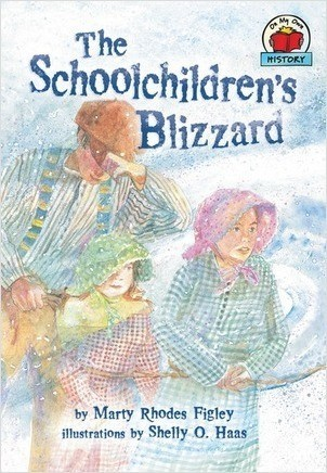 Cover: The Schoolchildren's Blizzard