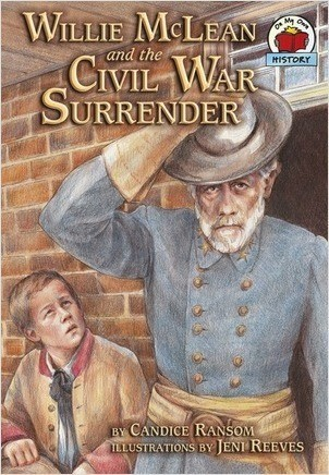 Cover: Willie McLean and the Civil War Surrender