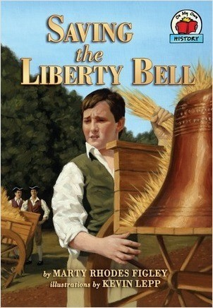 Cover: Saving the Liberty Bell
