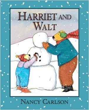 Cover: Harriet and Walt, 2nd Edition