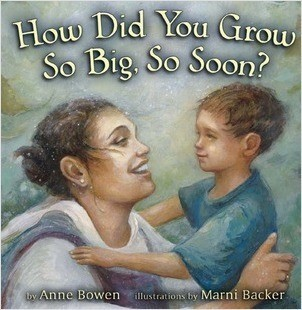 Cover: How Did You Grow So Big, So Soon?