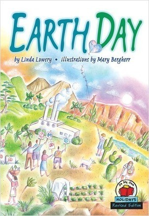 Cover: Earth Day, 2nd Edition