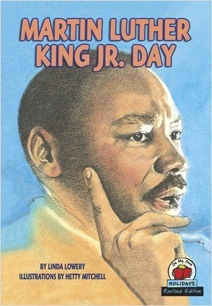 Cover: Martin Luther King Jr. Day, 2nd Edition