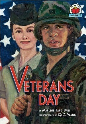 Cover: Veterans Day