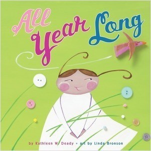 Cover: All Year Long