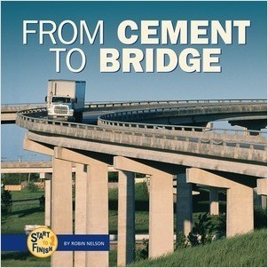 Cover: From Cement to Bridge