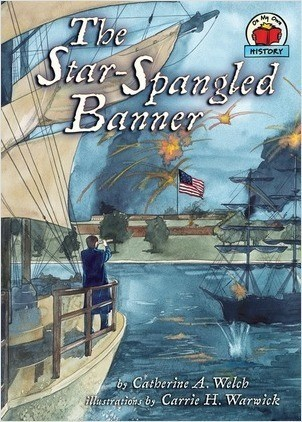 Cover: The Star-Spangled Banner