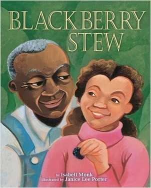 Cover: Blackberry Stew