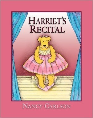 Cover: Harriet's Recital, 2nd Edition