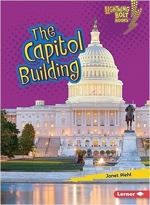 Cover: The Capitol Building