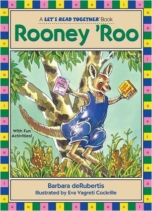 Cover: Rooney 'Roo: Vowel Combination oo
