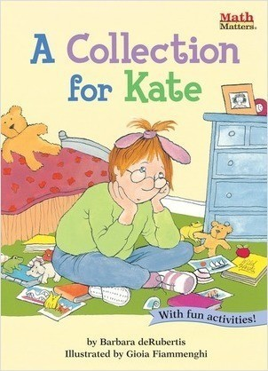 Cover: A Collection for Kate: Addition