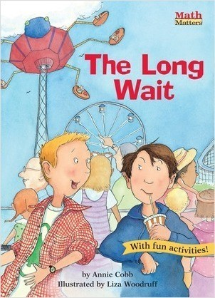 Cover: The Long Wait: Estimation