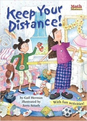 Cover: Keep Your Distance!: Measurement: Distance