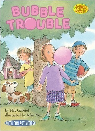 Cover: Bubble Trouble: Bubbles
