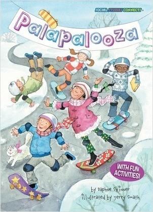 Cover: Palapalooza: Holidays