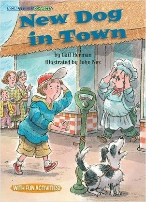 Cover: New Dog in Town: Neighborhoods
