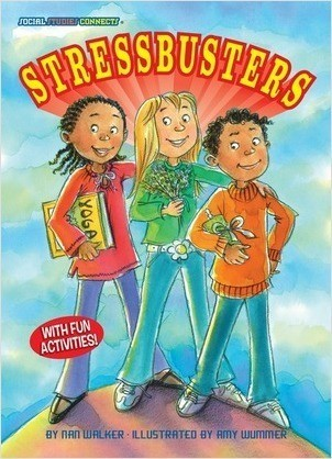 Cover: Stressbusters: Producers & Consumers