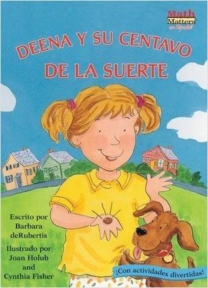Cover: Deena y su centavo de la suerte (Deena's Lucky Penny): Money