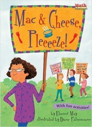 Cover: Mac & Cheese, Pleeeeze!: Mental Math