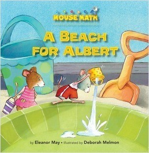 Cover: A Beach for Albert: Capacity