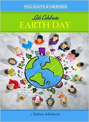 Cover: Let's Celebrate Earth Day