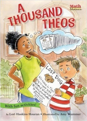 Cover: A Thousand Theos: Doubling