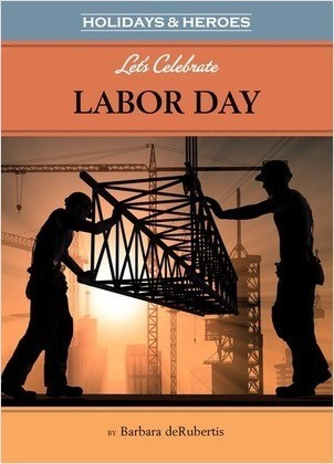 Cover: Let's Celebrate Labor Day