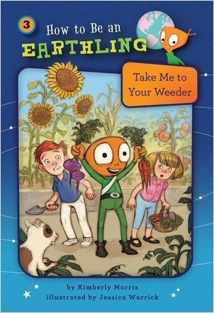 Cover: Take Me to Your Weeder (Book 3): Responsibility