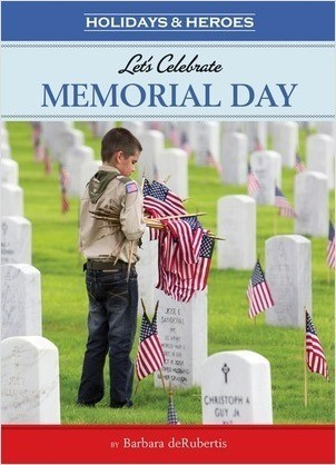 Cover: Let's Celebrate Memorial Day