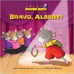 Cover: Bravo, Albert!: Patterns