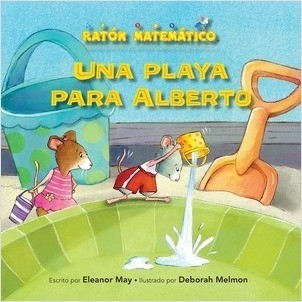 Cover: Una playa para Alberto (A Beach for Albert): Capacidad (Capacity)