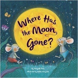 Cover: Where Has the Moon Gone?