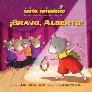 Cover: ¡Bravo, Alberto! (Bravo, Albert!): Patrones (Patterns)