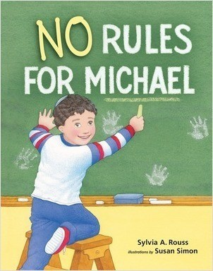 Cover: No Rules for Michael