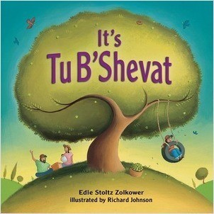 Cover: It's Tu B'Shevat!